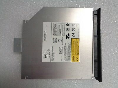 Dell Inspiron One 2320 All-In-One desktop dvd rw