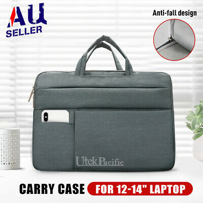 Waterproof Laptop Carry Bag Case Cover For MacBook HP Dell Lenovo 13.3 13.5