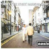 Oasis - (What's The Story) Morning Glory? - Oasis CD