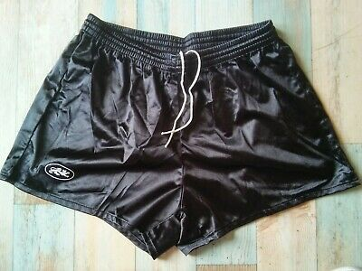 Short Sport Le Roc France Nylon Vintage Running Sprinter Taille M/D5 Tbe