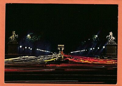 158 - Paris - Champs-Elysees - Ecrite