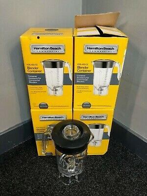 Hamilton Beach 6126-450-CE Blender Container Accessory For Commercial Blenders