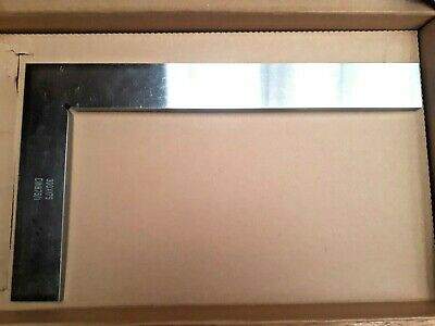 Flat Precision Engineers Square 200x130mm