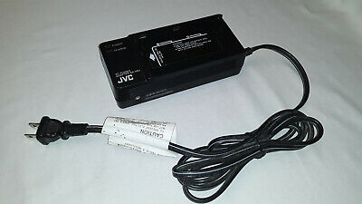 Accessory USA AC//DC Adapter for JVC Camera Camcorder AA-V5U AA-V6U HR-P1U BN-V7GU BN-V8GU Power Supply Cord