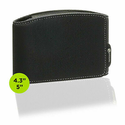 "Genuine TomTom 4.3"" & 5"" Sat Nav Carry Case"