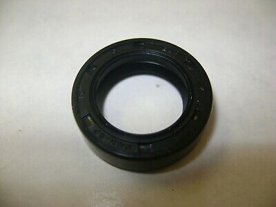 NEW TC 16X24X7 DOUBLE LIPS METRIC OIL / DUST SEAL 16mm X 24mm X 7mm