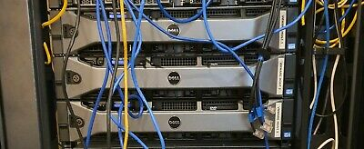 Dell PowerEdge R720 - Excellent Used Condition