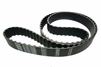 850-5m-09 9mm Wide HTD 5M 5mm PITCH timing belt CNC Robotics