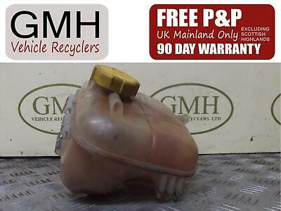 Vauxhall Astra H 1.3 Diesel Overflow Bottle Expansion Tank 13114995  2004-11♫