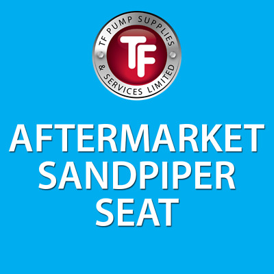 High Quality Aftermarket Sandpiper 722.090.600 PTFE Seat