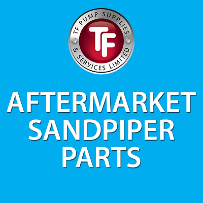High Quality Aftermarket Sandpiper 720.051.600  Check Valve Seal