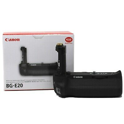 Canon BG-E20 Battery Grip for EOS 5D Mark IV - UK NEXT DAY DELIVERY