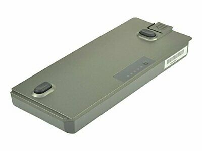2 power cbi1032b batteria di ricambio per dell latitude d810/d840/precision