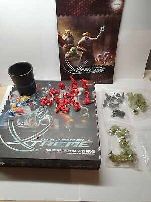 Matsudan Team MGDB2M301 Mantic Games Dreadball 2 BNIB Matsudo Tectonics