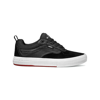 BASKETS VANS KYLE Walker Pro Black Red EUR 76,46