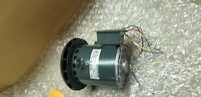 Ge Condenser Fan Motor Hc44Vl852 New
