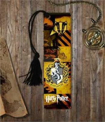 Harry Potter : HUFFLEPUFF HOUSE Bookmark from Trendsetters