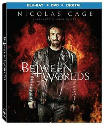 Between Worlds, Blu-Ray, 2019, Sku 1302