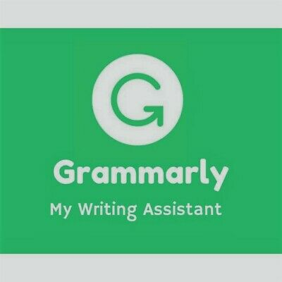 SALE-Grammarly-Premium-Lifetime-Account-Quick-Delivery-100-Guaranteed thumbnail