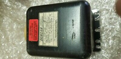 Dongan Ignition Transformer Sr# P0894 New