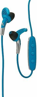 Jaybird freedom auricolari wireless bluetooth premium per fare sport blu