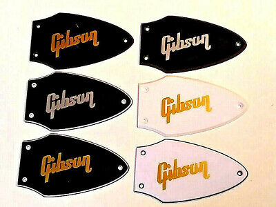 Truss Rod Cover for Gibson Flying V Choice of Colours With Beveled Edge