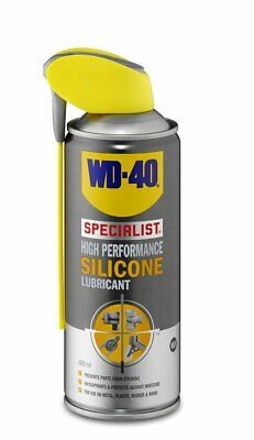 Wd 40 specialist high performance silicone 400ml
