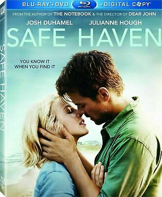 Safe Haven [Blu-ray] New and Sealed!