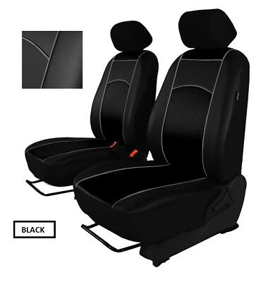MERCEDES VITO 447  5 SEATS 2014-2018  ECO  LEATHER SEAT COVERS TAILORED*