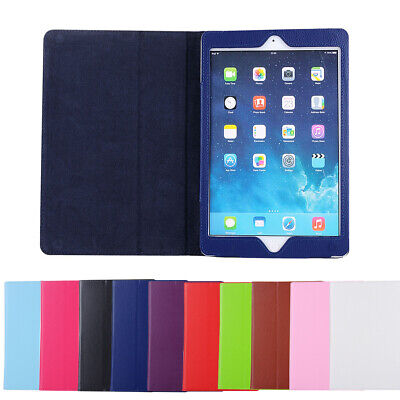 "For 2019 iPad 10.2"" 7th Generation PU Leather Protective Smart Stand Cover Case"