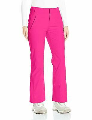 """Spyder Women's Me Tailored Fit Pant VIOLA (Size 18/L) 32.5"""" Inseam NWT MSRP $250"""
