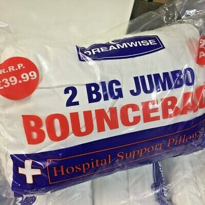 Wholesale Joblot Clearance Pillows RRP £40 Only charging £6 Hurry b4r it sells