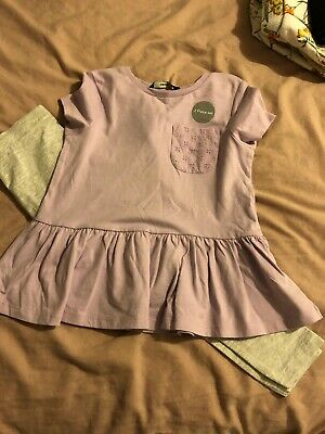 girls outfit 5-6 years
