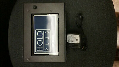 USED HOLD PLUS HP-8000 MOH UNIT with POWER SUPPLY
