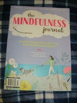 Breathe Magazine The Mindfulness Journal  The Ultimate Guide To Well Being