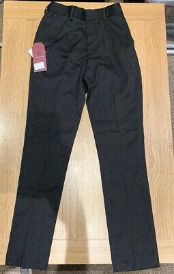 Winterbottom School Boys Trousers Slim Fit W28/L29 BRAND NEW WITH TAGS