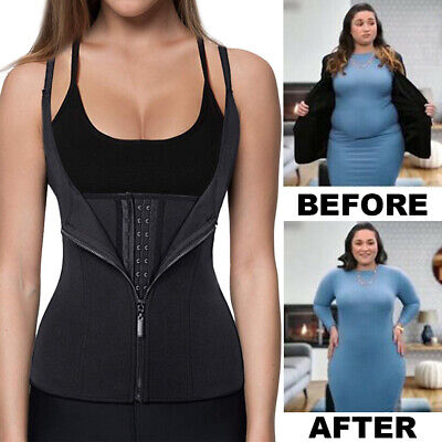 Fajas Reductoras Colombianas Body Shaper Waist Trainer Tummy Control Lady Corset