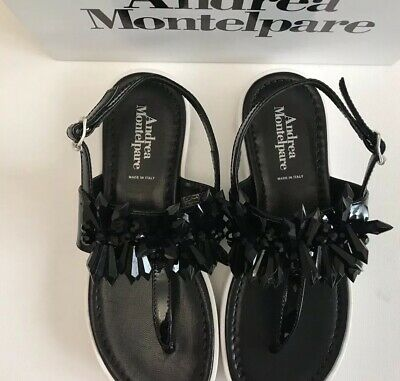 Andrea Montelpare    Girl Sandals Size 36 Uk 3. RRP £130 💕💕💕