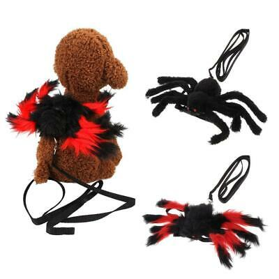 2pack Dog Vest Harness Pet Costume Halloween Accessory For Small Dog Puppy