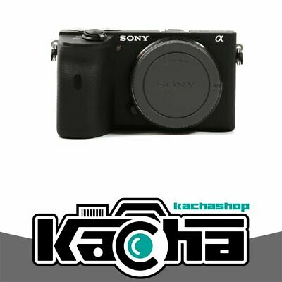 NUEVO Sony Alpha a6600 Mirrorless Digital Camera (Body Only)
