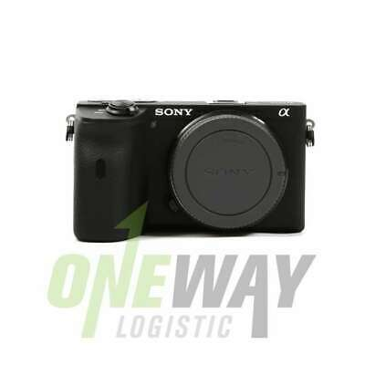 NEW Sony Alpha a6600 Mirrorless Digital Camera (Body Only)