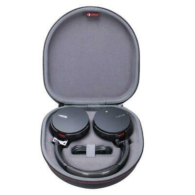 XANAD Hard Travel Carrying Case For Sony XB950B1 Extra Bass Wireless Headphones