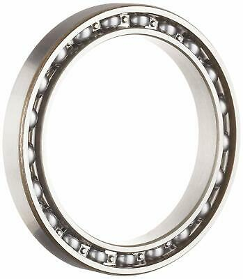 NSK 6811 Deep Groove Ball Bearing, Single Row, Open, Pressed Steel Cage