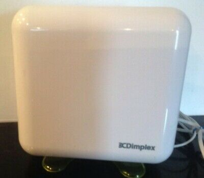 Dimplex Compct Mini Air Purifier Dxpur80 Fully Working