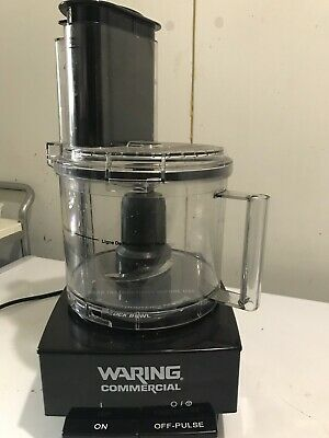 Waring Commercial Food Processor WFP14SK 3.3Ltr