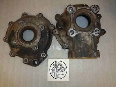 2003 Polaris 500 Sportsman Rear Differential Cases