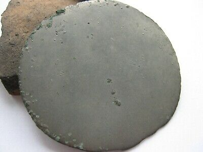 Ancient Scythians bronze mirror 600-500BC