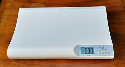 Weigh To Grow Baby Infant Scale - FREE SHIPPING!