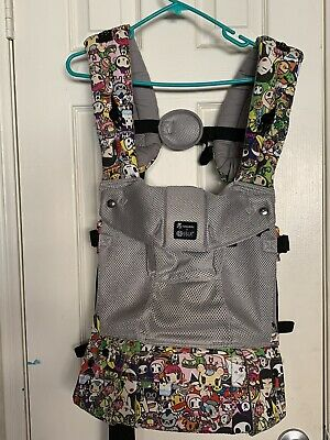 Tokidoki Iconic LilleBaby Complete Iconic Limited Ed. All Seasons Baby Carrier