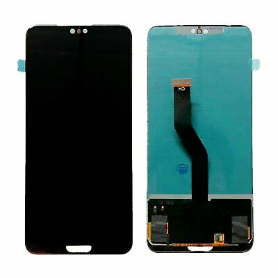 Full LCD Glass Display Assembly OLED Digitizer Touch Screen For HUAWEI P20 Pro